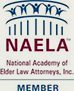 National Academy of Elder Law Attorneys, Inc. Member